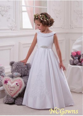 NCGowns Flower Girl Dresses T801525393662