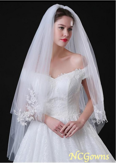NCGowns Wedding Veil T801525665914