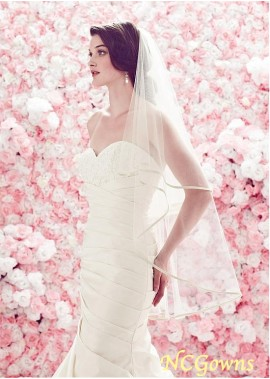 NCGowns Wedding Veil T801525381997