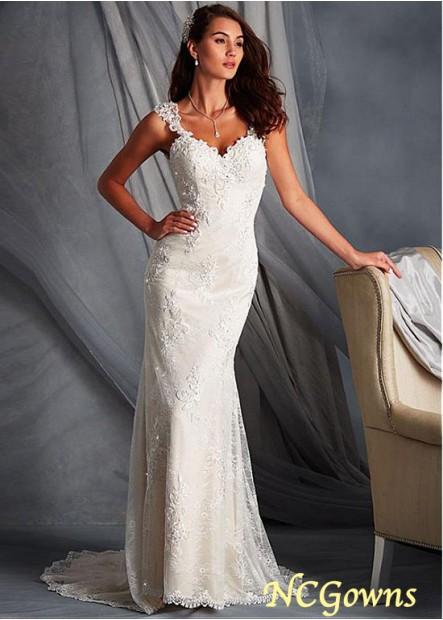 NCGowns Wedding Dress T801525335720