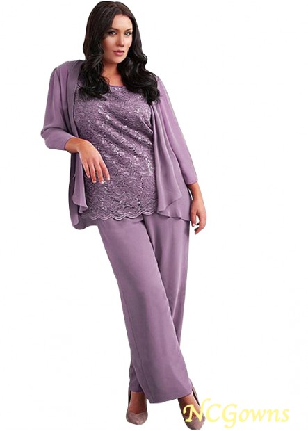 NCGowns Mother Of The Bride Dress Plus Size Three Pieces T801525339004
