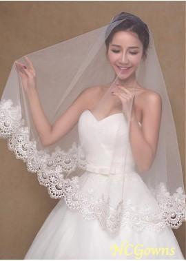 NCGowns Wedding Veil T801525382044