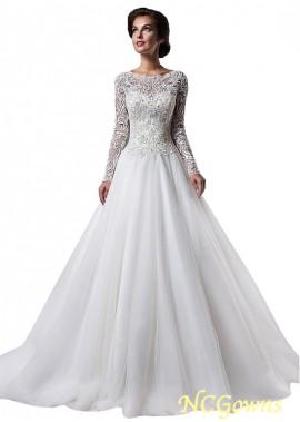 NCGowns Wedding Dress T801525319006