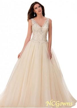 NCGowns Plus Size Wedding Dress T801525326972