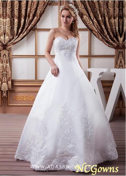 NCGowns Wedding Dress T801525330380