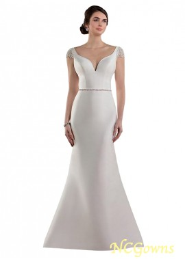 NCGowns Plus Size Wedding Dress T801525384031