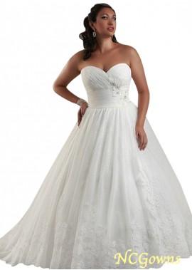NCGowns Plus Size Wedding Dress T801525325887