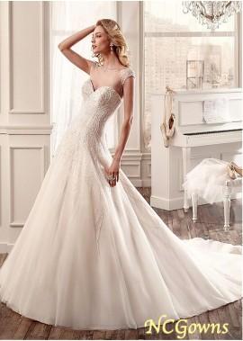 NCGowns Wedding Dress T801525322717