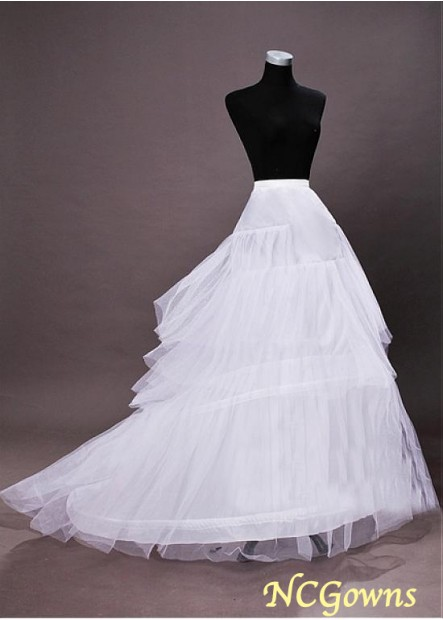 NCGowns Petticoat T801525382107