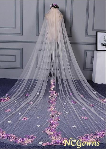 NCGowns Wedding Veil T801525665891