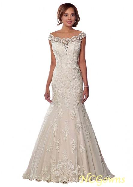 NCGowns Plus Size Wedding Dress T801525317956
