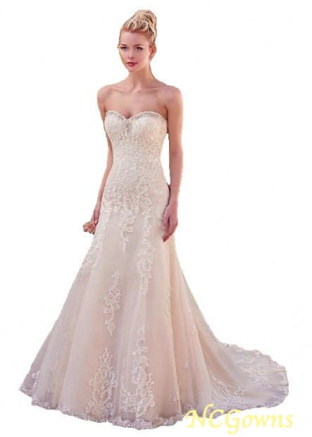 NCGowns Lace Wedding Dress T801525387025