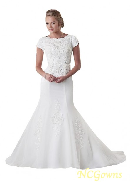 NCGowns Plus Size Wedding Dress T801525333859