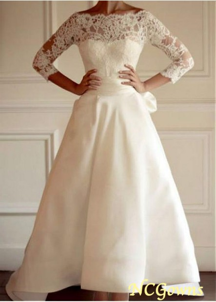 NCGowns Wedding Dress T801525330937