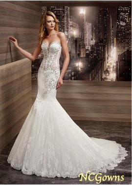 NCGowns Lace Wedding Dress T801525336958