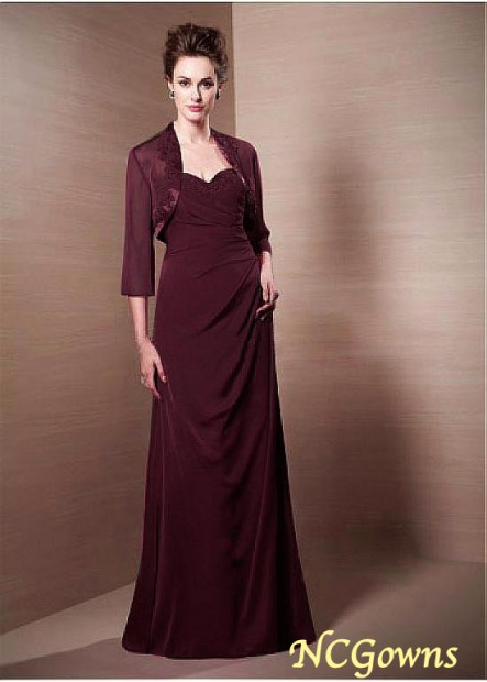 NCGowns Mother Of The Bride Dress T801525340632