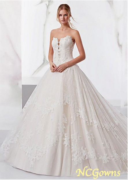 NCGowns Wedding Dress T801525332633