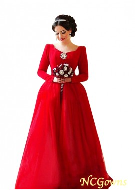 NCGowns Plus Size Wedding Dress T801525387116