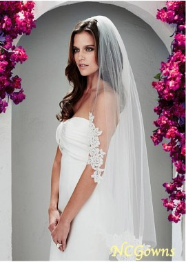 NCGowns Wedding Veil T801525381995