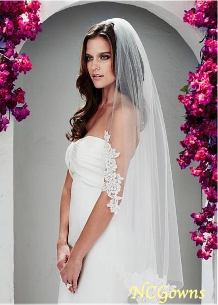 NCGowns Wedding Veil T801525381995
