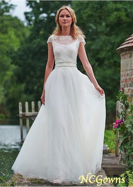 NCGowns Beach Wedding Dresses T801525328924