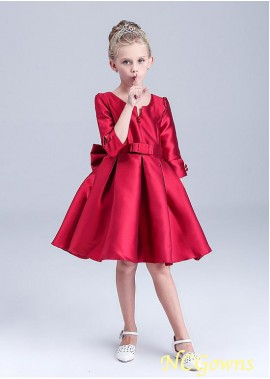 NCGowns Flower Girl Dresses T801525394990