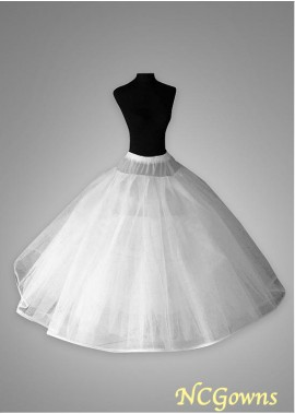 NCGowns Petticoat T801525382038