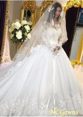 NCGowns Wedding Dress T801525328537