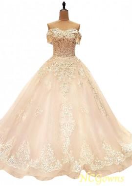 NCGowns Plus Size Wedding Dress T801525320947