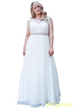 NCGowns Plus Size Wedding Dress T801525320467