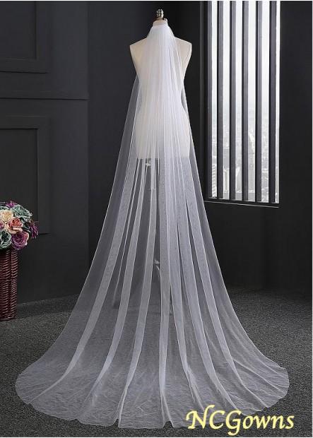 NCGowns Wedding Veil T801525382115