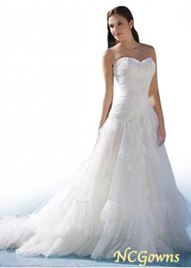 NCGowns Beach Wedding Ball Gowns T801525320707