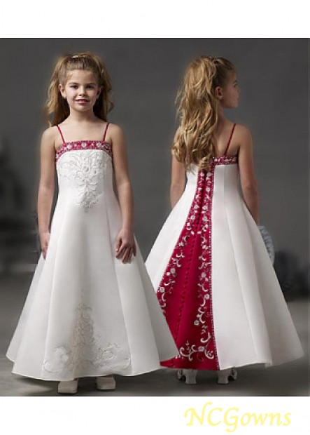 NCGowns Flower Girl Dresses T801525394177