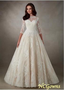 NCGowns Wedding Dress T801525330611
