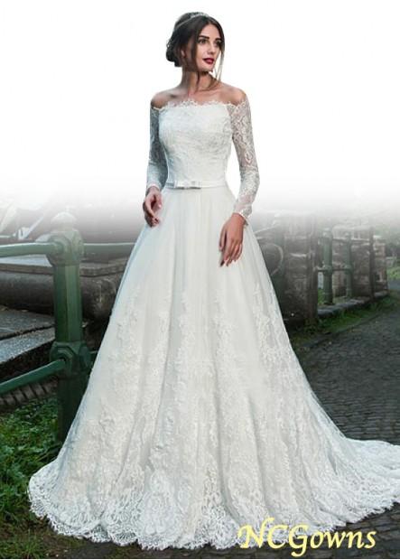 NCGowns Wedding Dress T801525332652