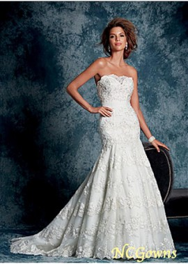 NCGowns Wedding Dress T801525333310