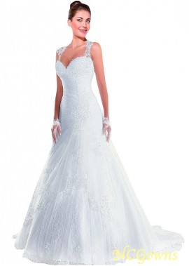 NCGowns Lace Wedding Dress T801525386964