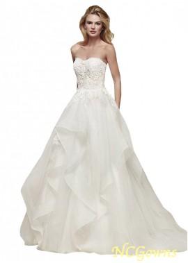 NCGowns Beach Wedding Ball Gowns T801525318190