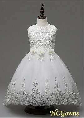 NCGowns Flower Girl Dresses T801525394221