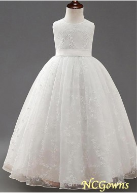 NCGowns Flower Girl Dresses T801525394477