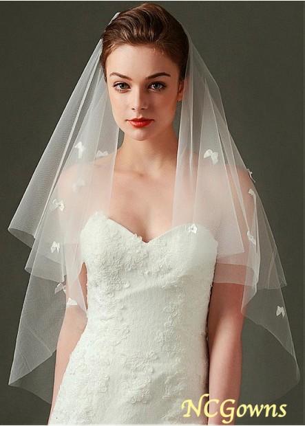 NCGowns Wedding Veil T801525665866