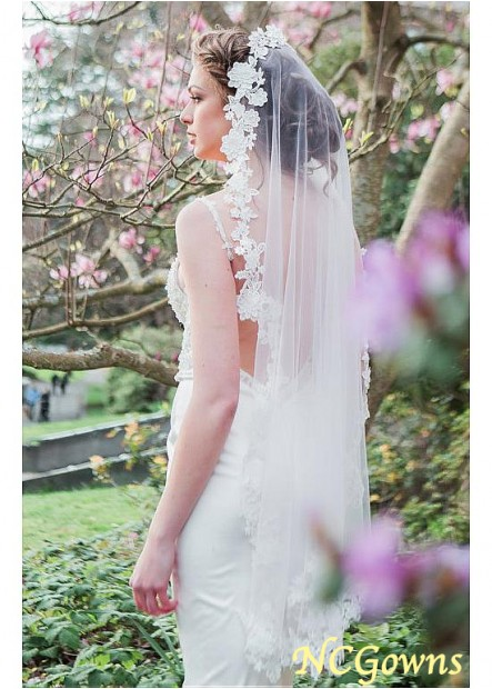 NCGowns Wedding Veil T801525665851