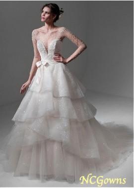 NCGowns Wedding Dress T801525322446