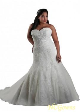 NCGowns Plus Size Wedding Dress T801525326252