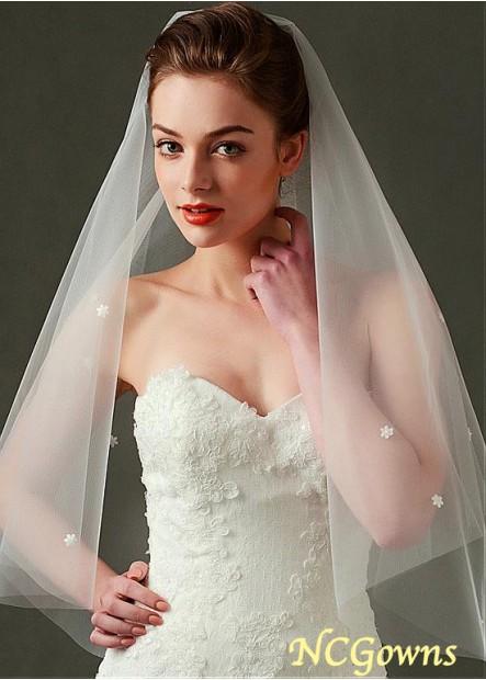 NCGowns Wedding Veil T801525382063