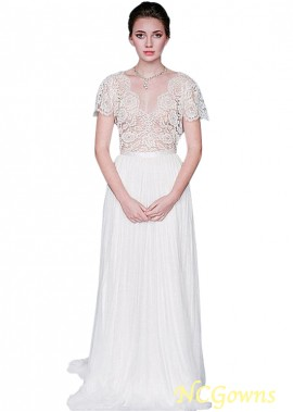 NCGowns Lace Wedding Dress T801525387522