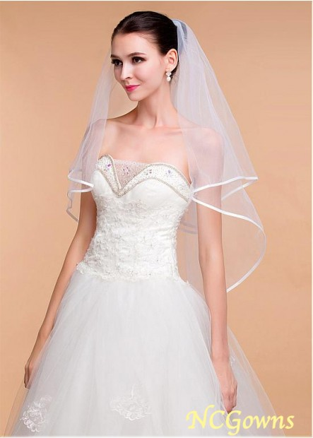 NCGowns Wedding Veil T801525382041