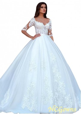 NCGowns Wedding Dress T801525319877