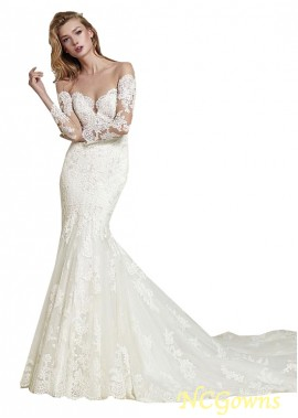 NCGowns Lace Wedding Dress T801525383810