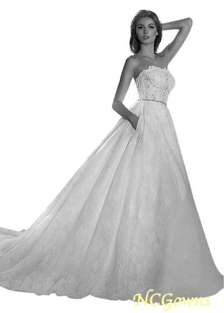 NCGowns Lace Wedding Dress T801525337615